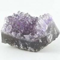 wholesale crystals and stones Natural Crystal Cluster Amethyst