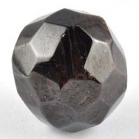 Wholesale Rocks and Stones Natural Crystal Polished Garnet Faceted  (9)