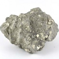 Natural Crystal Pyrite  (6)