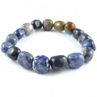 Natural Crystals Wholesale Australia Jewellery Tumbled Bracelets 008
