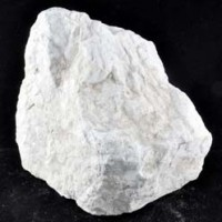 Natural Howlite White