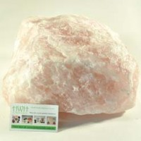 Wholesale Crystal Australia Rose Quartz Rock Large