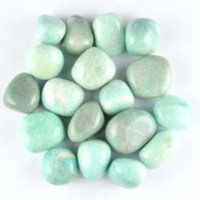 wholesale rocks and crystals Tumbled Crystal Amazonite