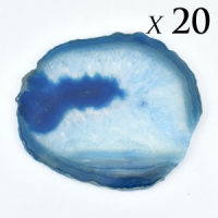 buy crystals wholesale agate slices