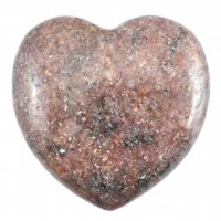 wholesale rocks and stones muscovite hearts (1)