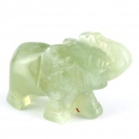 Australia Wholesale Polished Crystal Animal Carving Jade New