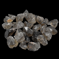 Smoky Quartz Rough Small SQRS3 wholesale rocks and crystals