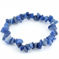 wholesale crystals adelaide blue aventurine chip bracelet (5)