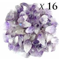 Wholesale Crystals Adelaide Amethyst Points Small