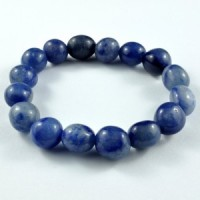 Wholesale Crystals Australia Crystal Jewellery Tumbled Bracelet 012