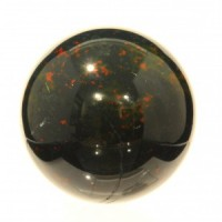 Australia Natural Crystals Wholesale Crystal Sphere Bloodstone