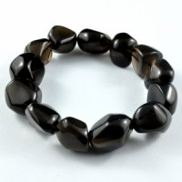 Wholesale Crystals Australia Crystal Jewellery Tumbled Bracelet 003