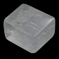 Calcite White Polyhedrons Natural Specimens A-D wholesale rocks and stones
