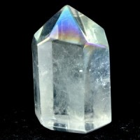 Natural Wholesale Crystals Australia Polished Generator Aura Angel