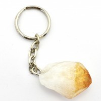 Wholesale Stone Australia Crystal Keyrings