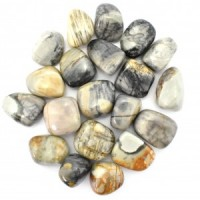 Wholesale Crystals For Sale Tumbled Stones (20)