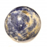 Crystals Natural Wholesale Polished Crystal Sphere sodalite