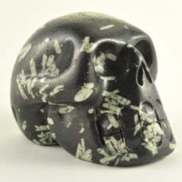 crystals wholesale crystal skull chinese writing stone