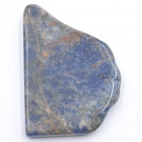 Sodalite Slabs Polished Pieces wholesale stones