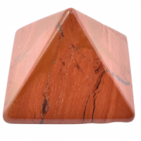 Red Jasper Pyramids crystals and stones wholesale