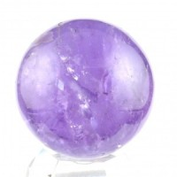 Crystals Wholesale Polished Healing Shape Crystal Sphere Mini amethyst