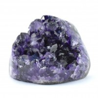 natural crystal wholesale amethyst cluster standing (45)