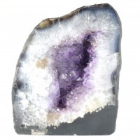 Australia Crystal Wholesale Natural Amethyst Geode Cave