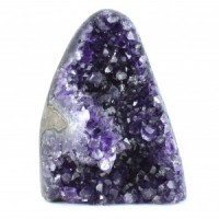 natural crystal wholesale amethyst cluster standing (30)