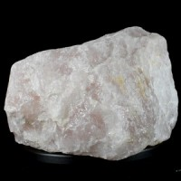 Crystal Wholesalers Rose Quartz Rock