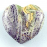 Medium Jasper Purple