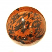 Crystals Natural Wholesale Polished Crystal Sphere 074