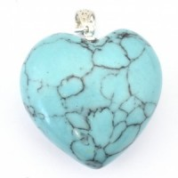 Wholesale Crystals Australia Pendant Hearts
