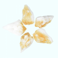 2 or more Points Citrine Points crystals wholesalers