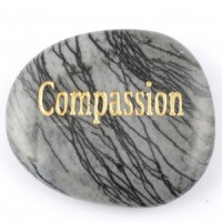 Crystals Wholesale Sydney Polished Crystal Word Stone Compassion  039 (7)