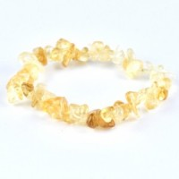 Wholesale Crystal Jewellery Chip Bracelet