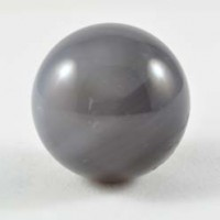 Wholesale Crystals For Sale Crystal Ball Sphere Dark Grey Agate