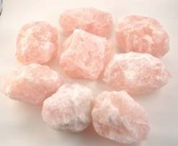 crystals wholesale sydney australia supplier rough rose quartz  (2)