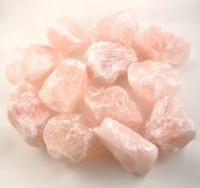 Rough Rose Quartz 5kg 11 to 15 pcs
