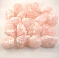 crystals wholesale sydney australia supplier rough rose quartz  (4)