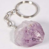 crystals wholesale sydney australia suppliers keyrings  natural amethyst(1)