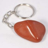 crystals wholesale sydney australia suppliers keyrings  tumbled jasper red  (17)