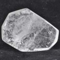 Wholesale Rocks and Crystals Crystal Freeform Generator Clear Quartz