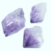 Large Points Amethyst Items wholesale crystals brisbane