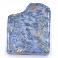Sodalite Slabs Polished Pieces crystals wholesale australia