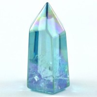Natural Wholesale Crystals Australia Polished Generator Aura Aqua