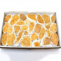 Citrine Clusters Box Citirne Items wholesale rocks and stones
