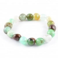 Australia Natural Crystal Jewellery Tumbled Crystal Bracelet 122