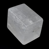 Calcite White Polyhedrons Natural Specimens A-D crystals wholesale australia