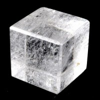 Online Wholesale Polished Crystal Cube Clear Quartz