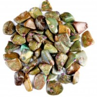Wholesale Crystals Online Tumbled ruby in matrix